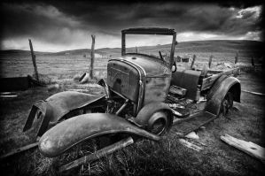 ford dreaming by crh