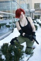 Tactical Snow Action by Revivi