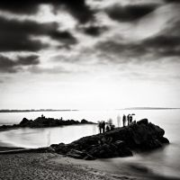 Cannes - After the storm by kgeri