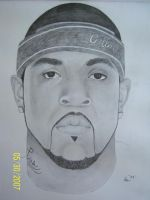 Lloyd Banks 2 by smeajul