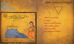 Book of Shadows 17 Page 5 by Sandgroan