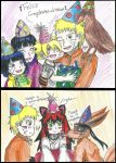 Happy Birthday, Naruto^^! by TheZoe611
