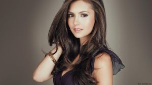 Nina Dobrev - Jake Bailey Exclusive /wall7 by 2micc