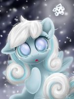 Tears of Snow II - Sweetest Thing by LukeMaster77