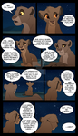 Kiara's Reign Chapter 2 - Page 20 by TC-96