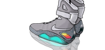 NIKE Air Mags by DA-sWooZie