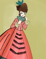 Rococo by Gabby413