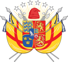 The Federal Republic of Scandinavia by Regicollis