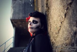 Sweet Horror by Estelle-Photographie