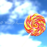 You are as Sweet as Candy by Sayumi-san