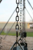 The Playground by GretchenGuse