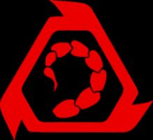 Nod Symbol by Rusty002 by CommandandConquerRTS