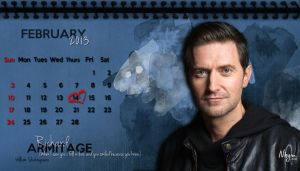 Armitage February by Nhyms