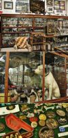 The World's Largest Dog Museum by Inuyashaslove
