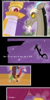 The Chaotic and the Regretful - Part 2 by FallenInTheDark