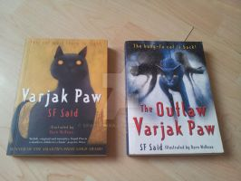 My New Books :D by LozWozHere