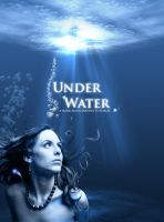 Under Water by akiwi