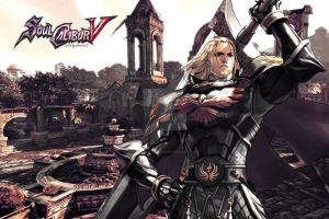 Soul Calibur V part 2 by nickyheavens