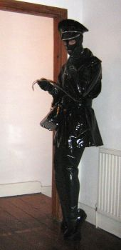 latex pvc and pony boots by brsdjbd