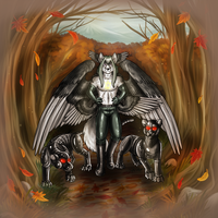 Daryil CD Cover -Shiny Pants Edition by Keetah-Spacecat