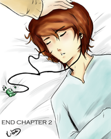 FLTR: End Chapter 2 by Kerryopia