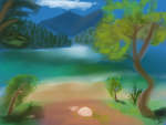 Speedpaint- Day 1 by catderson