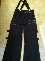 Repo! Pants (back) by Antiquated-Inquirer