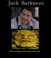Jack Harkness by Nbluth