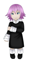 [PC] Crona by MoriTau