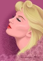 Sleeping Beauty by Tella-in-SA