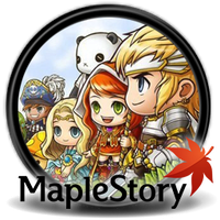 Maplestory - Icon by Blagoicons