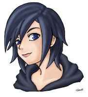 Xion Profil Colored by jemax