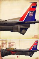 starscream : licensed to ill by m7781