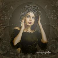 Fascination of a Myth by vampirekingdom