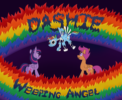 MLP Request: Dashie by white-tigress-12158