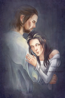 Thorki: Snow White and the Huntsman by green-feline