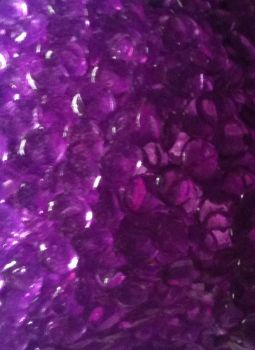 Crystallized Purple by TheseRmyDesigns