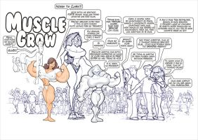 Muscle Grow by MUS1969