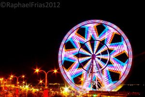 wheel of fortune by annoyingkid101