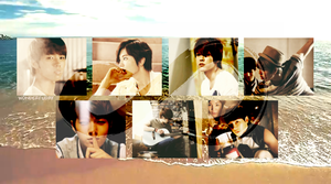 INFINITE edit 9 by Wonderfuday