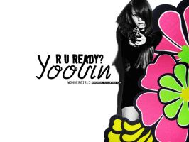 R U Ready for Yoobin? by nanomeow
