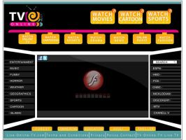 web template by shamoil