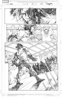 Wolverine MD issue 3 pg2 by sjsegovia