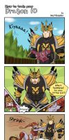How to train your dragon - 10 by Nestkeeper