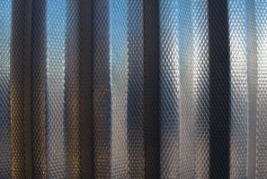 Metal Rows by stock-pics-textures
