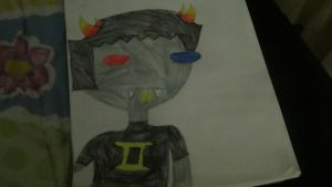 Sollux Captor by catpuck