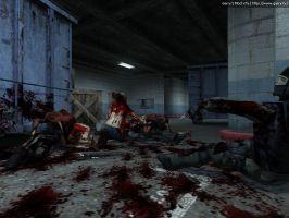 Counter Strike zombies 2 by ZombiesAnonymous
