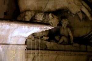 fountain. Rome ... by DemonSD