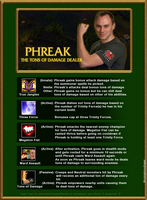 Phreak The Tons of Damage Dealer by anonymouslayer
