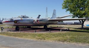North American B-45 by shelbs2